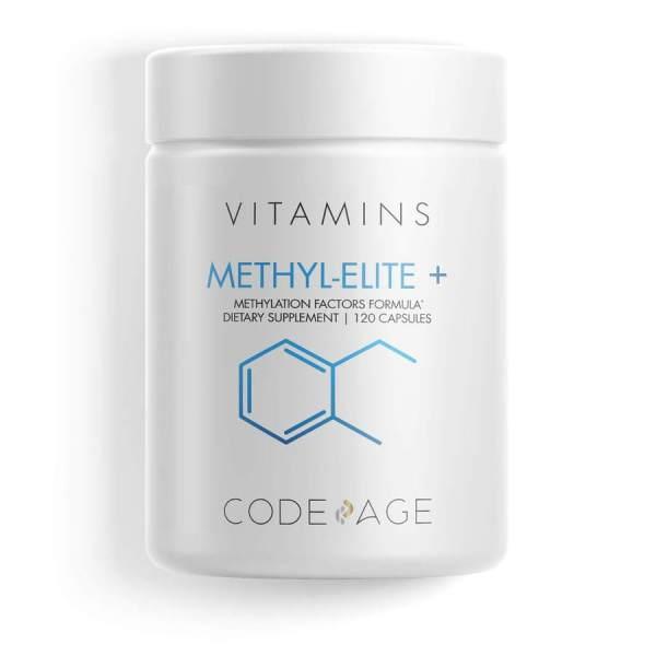 Code Age Methyl-Elite+