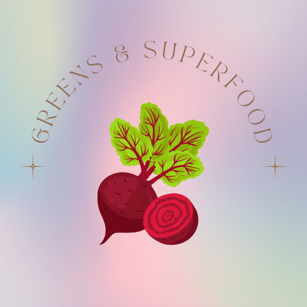 CHIWON GREENS & SUPERFOOD