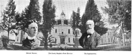 Santa Clara County Hospital