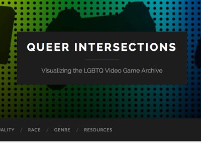 Queer Intersections