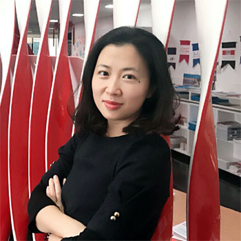 Profile picture of Lijun ZHANG