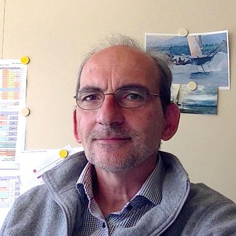 Profile picture of Thibault Estier