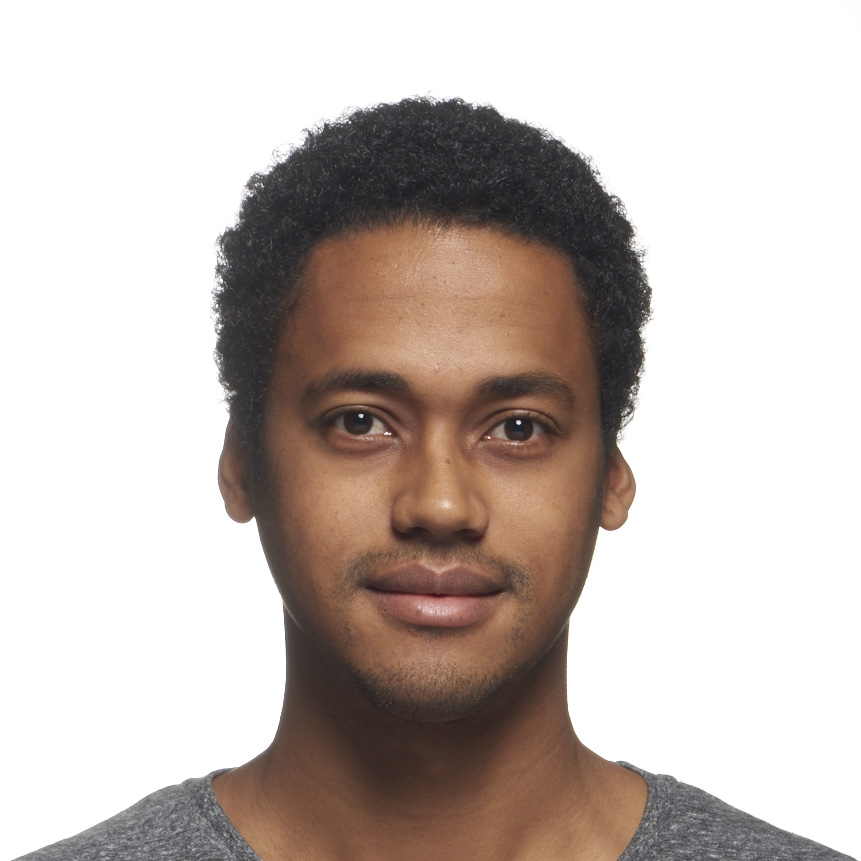 Profile picture of Cyril Diagne