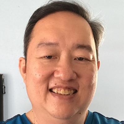 Melvin Chia