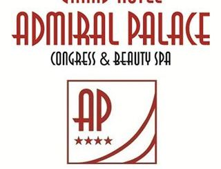 Hotel Admiral Palace