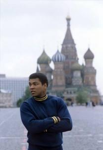 Ali Moscou