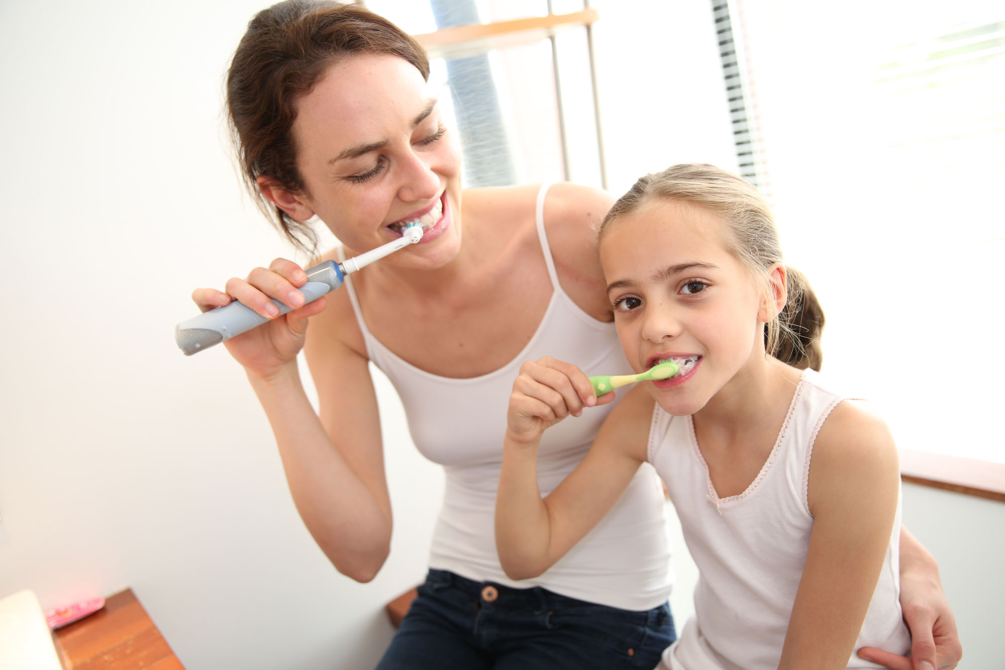 Why You Should Wait To Brush After Meals