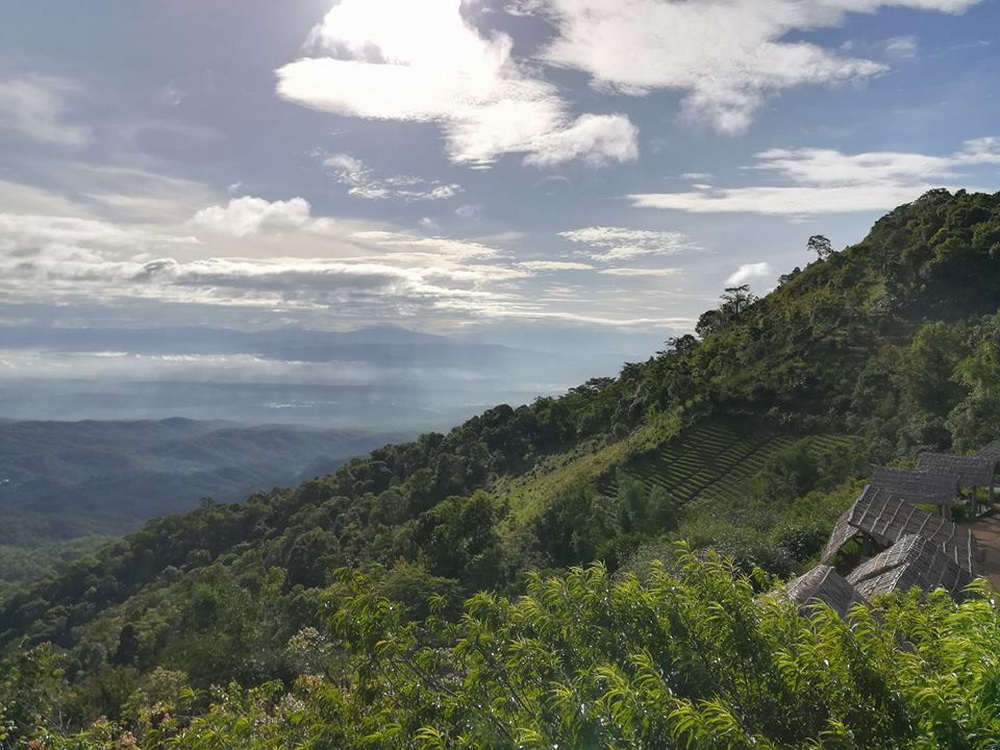 mon jam, mon jam mountain, mon-jam, mon jam mountain, chiang mai attractions