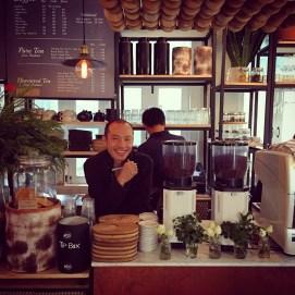 Woo Café & Gallery