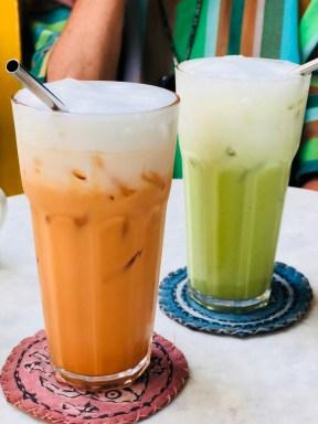 delicious iced teas