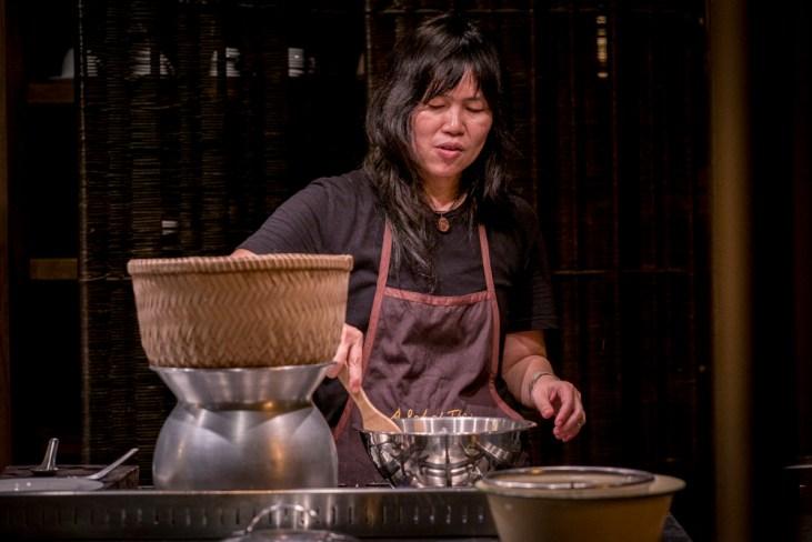 Chef Yui