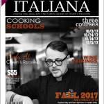 La Cucina Italiana Cooking Classes at Chianti Ristorante