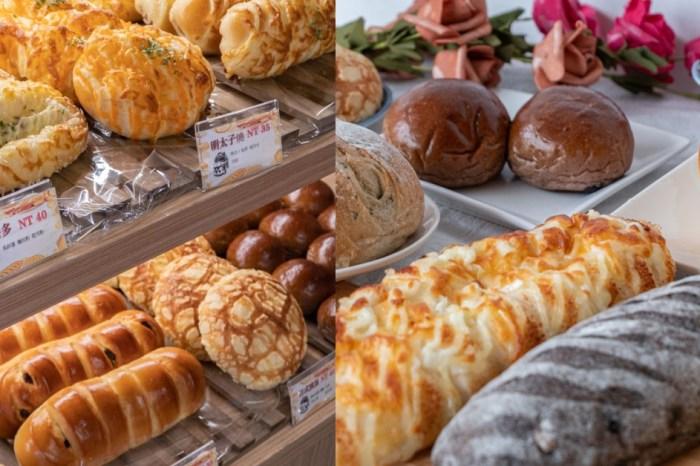 胖ㄑ ㄧ ㄚ 本鋪 台中麵包車 大雅總店