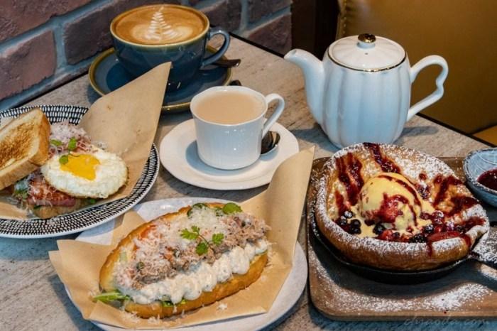 貝塔 beta brunch & bistro 台中老虎城歌劇院周邊早午餐餐酒館