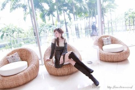 限時。渡假.工作.新加坡的Angel's Ballet穿搭誌(上)