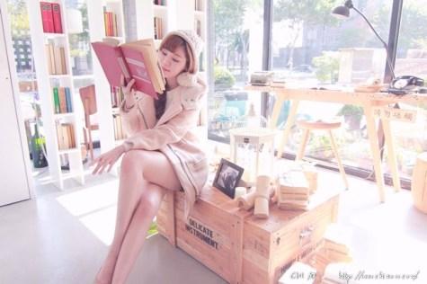 限時。大直belle x 穿著親吻肌膚的冬陽光NiNi Shop(上)