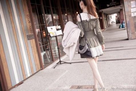 不小心就會遇見Sunny Cafe的美 x Anelusa的暖冬