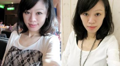 兩個月就讓我瘦了6kg的小生命
