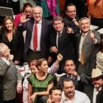 Con 114 votos, el Senado de México aprueba tratado T-MEC