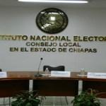 Pese a recorte de recursos no habrá despidos en Instituto Nacional Electoral de Chiapas