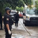 Abuela apuñala a nieto e intenta suicidarse en Tuxtla Gutiérrez
