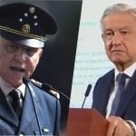 """Evidentemente, México no va por corruptos; Cienfuegos es """"la gota que derrama el vaso"""": DEA"""