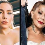«Me siento libre de por fin expresarlo» :Frida Sofía