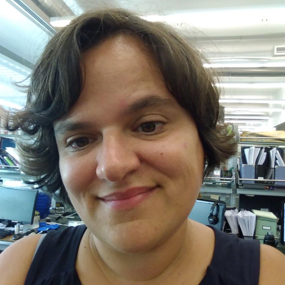 Nelia Varela, PhD