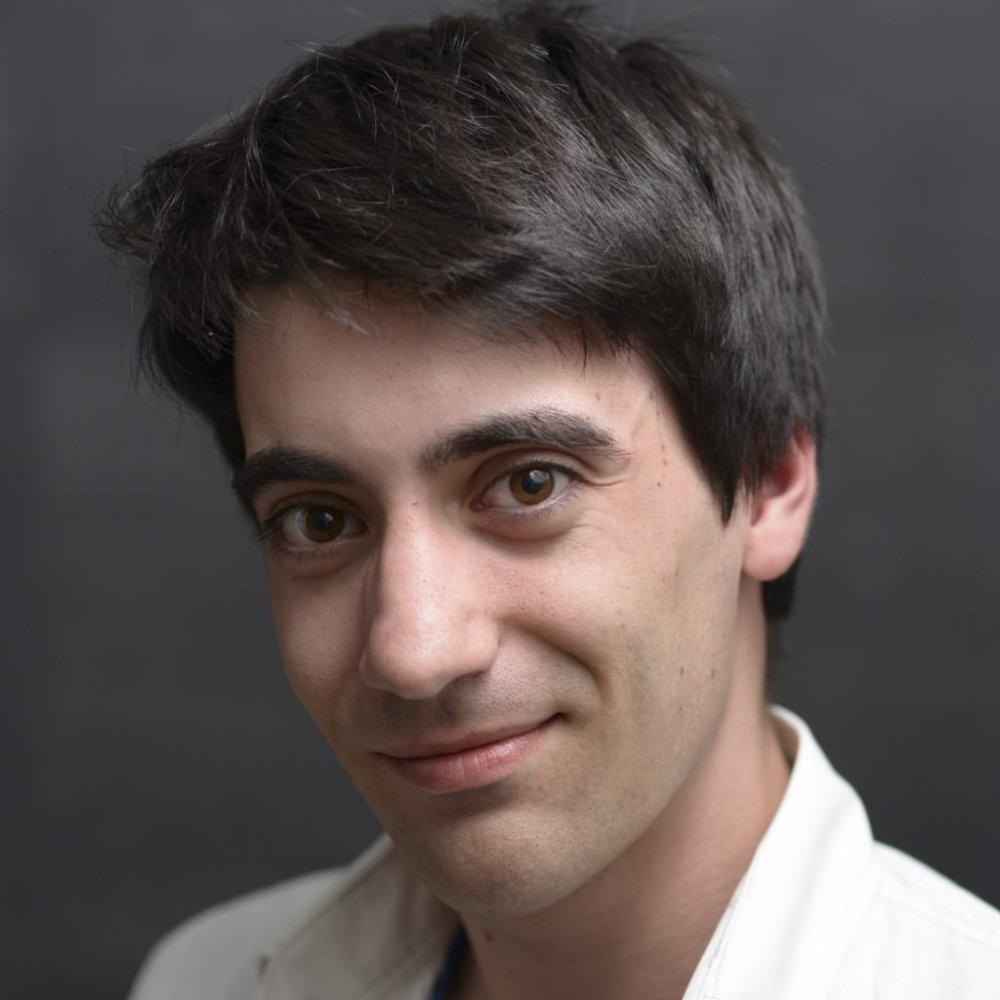 Tomás Cruz