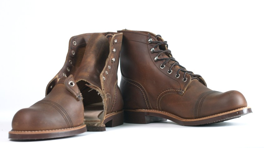 d6fe412aa1c Grind House Reviews | Red Wing Heritage Iron Ranger - Chiappetta Shoes