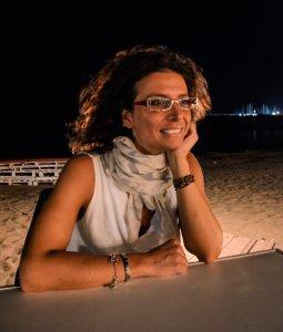 Chiara Casarosa, Psicologa Psicoterapeuta Pisa