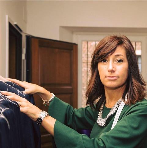 Giulia Limetti Personal and Business Image Consultant