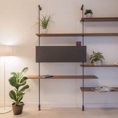 libreria-legno-modulare