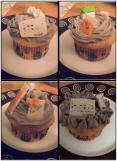 cupcakes científicos