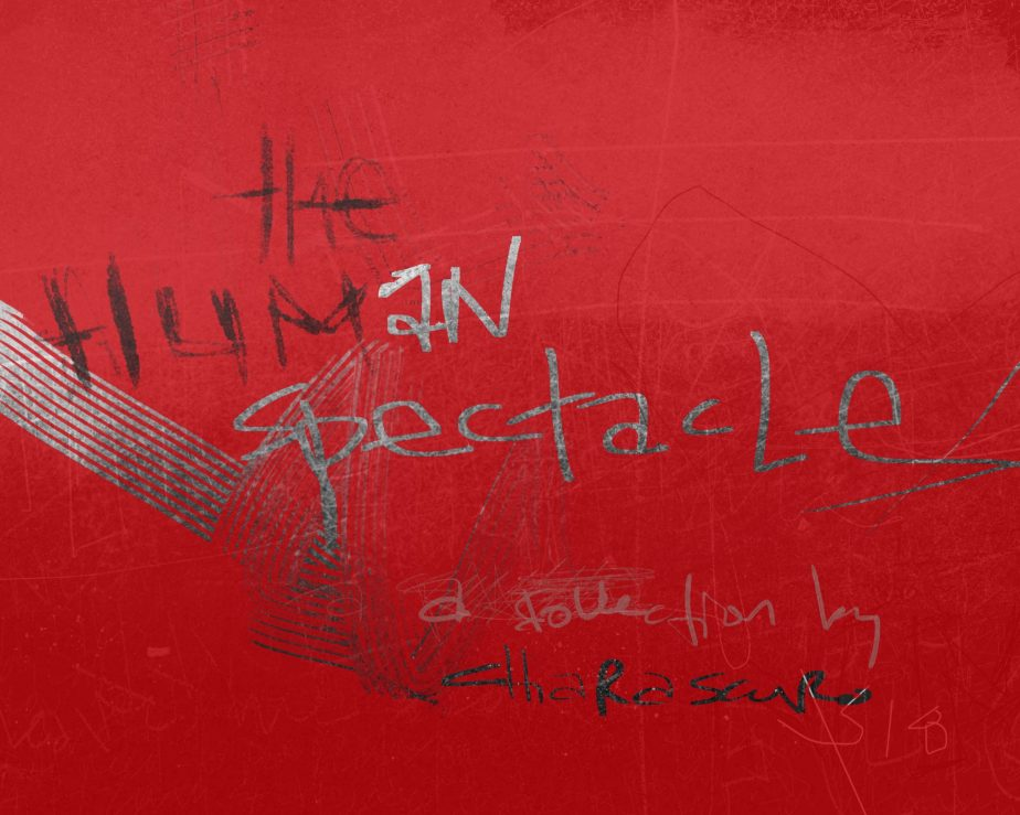 the human spectacle cover image
