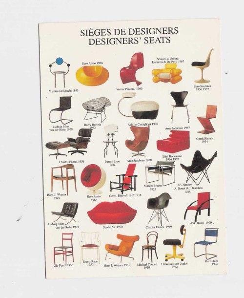 sieges de designers-2