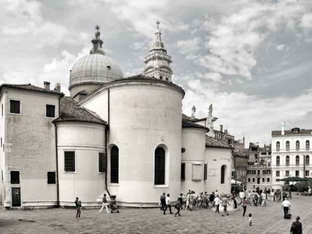 Santa Maria Formosa, Mario Vidor