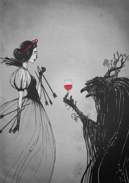 Illustrazione di I.Rogues