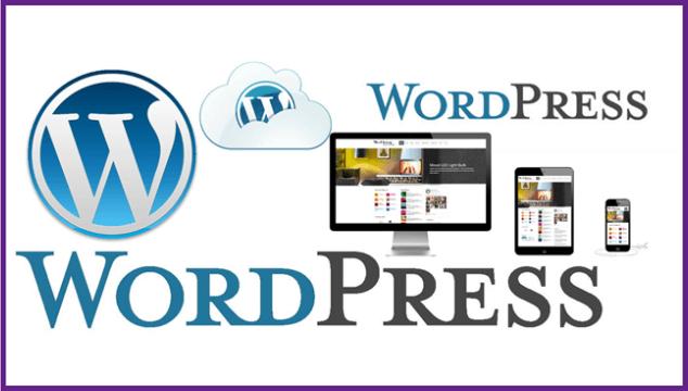làm website bằng wordpress cho người mới