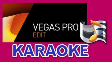 Hướng dẫn làm Karaoke bằng Kara Title Maker 2 kết hợp với Vegas Pro