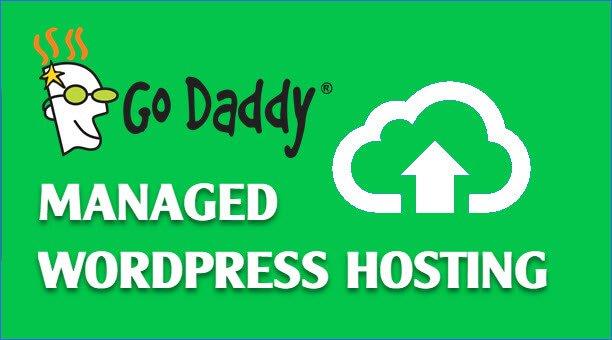 cài đặt website sẵn có lên godaddy