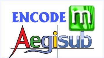 Hướng dẫn Encode bằng MEGUI và xuất Video Aegisub Effects