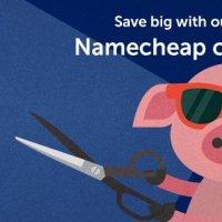 Namecheap Coupon tháng 5 – Giảm tới 40% Hosting, Tên miền chỉ từ 0.88$/năm