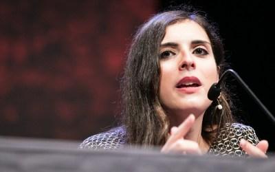 """""""Creare una parola comune"""": intervista a Giovanna Cristina Vivinetto"""