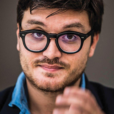 Leonardo Caffo