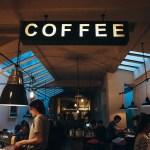 3分でわかる!?偉大なコーヒーの起源!!
