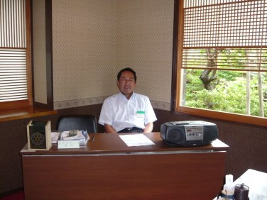 司会担当:岡田プログラム委員長