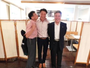 新入会員紹介 伊藤伸二会員