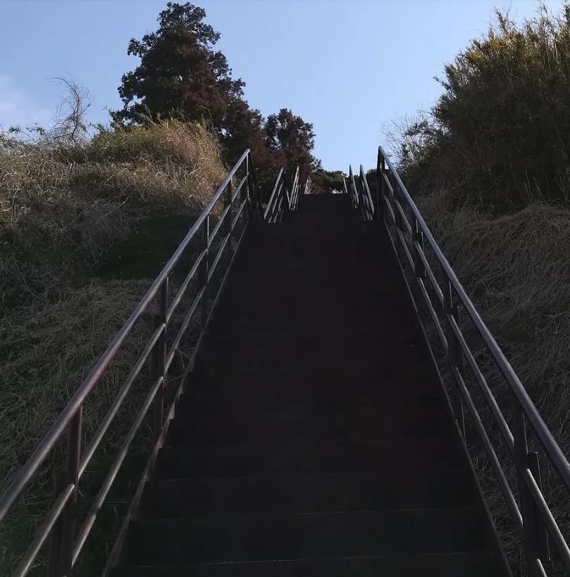 中ノ口浅間神社の写真03。