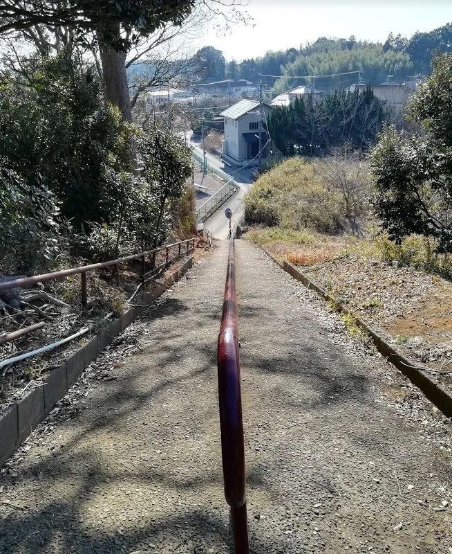 中ノ口浅間神社の写真08。